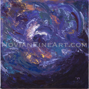 Purple Galaxy 2 (2015)_sm-2